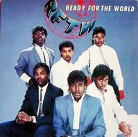 Ready for the World (1985)