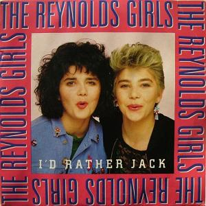 I'd Rather Jack (Single) (1989)