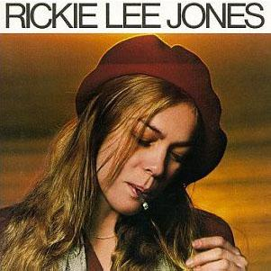 Rickie Lee Jones (1979)