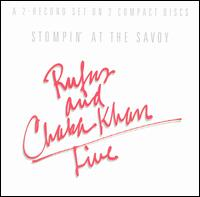 Stompin' At The Savoy (1983)