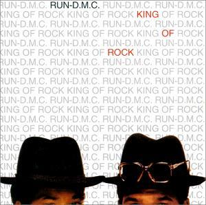 King Of Rock (1985)
