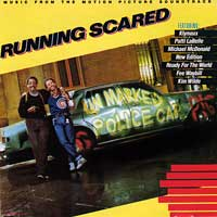 Running Scared Soundtrack (1986)