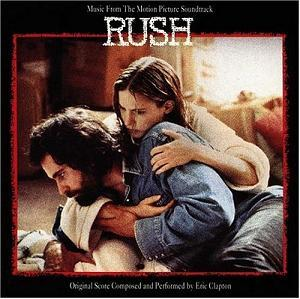 Rush Soundtrack (1992)
