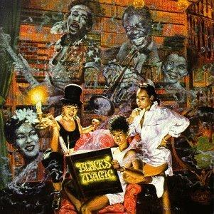 Blacks' Magic (1990)