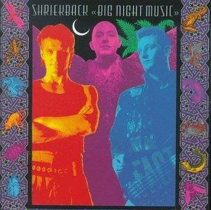 Big Night Music (1986)