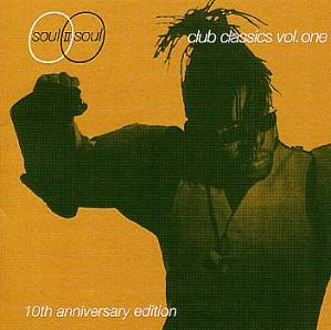 Club Classics Volume One (1989)
