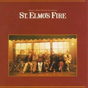 St. Elmo's Fire Soundtrack (1985)