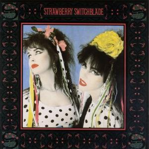 Strawberry Switchblade (1985)