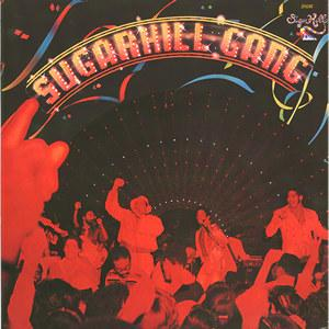 Sugarhill Gang (1979)