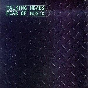 Fear of Music (1979)