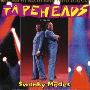Tapeheads Soundtrack (1988)