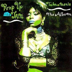 Pump Up the Jam: The Album (1989)