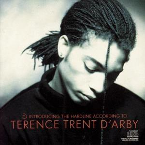 Introducing the Hardline According to Terence Trent D'Arby (1987)