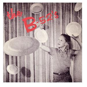 Rock Lobster (Single) - B Side (1978)