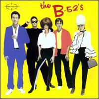 The B-52s (1979)