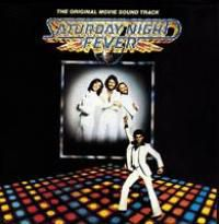 Saturday Night Fever Soundtrack (1977)