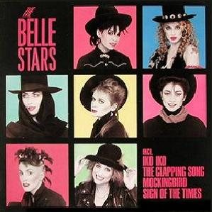The Belle Stars LP (1983)