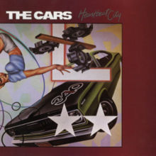 Heartbeat City (1984)