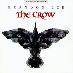 The Crow Soundtrack (1994)