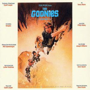 The Goonies (Soundtrack) (1985)