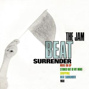 Beat Surrender (Single) (1982)