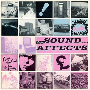 Sound Affects (1980)