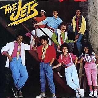 The Jets (1985)