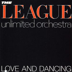 Love and Dancing (1982)