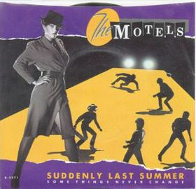 Suddenly Last Summer (Single) (1982)
