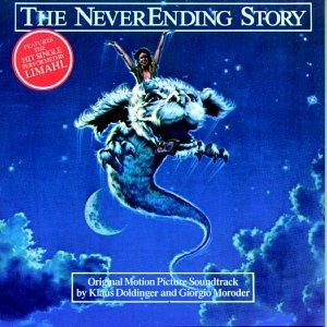 The Neverending Story Soundtrack (1984)