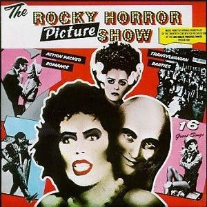 The Rocky Horror Picture Show Soundtrack (1975)