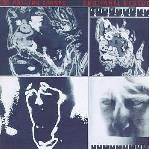 Emotional Rescue (1980)