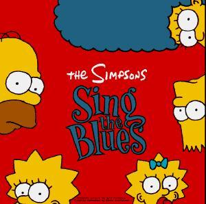 The Simpsons Sing The Blues (1990)