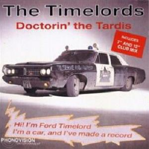Doctorin' The Tardis (1988)