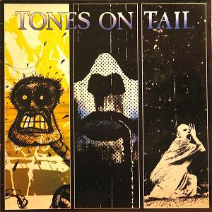 Tones on Tail (1985)