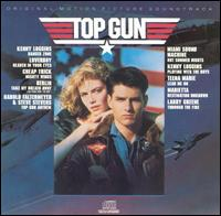 Top Gun Soundtrack (1986)