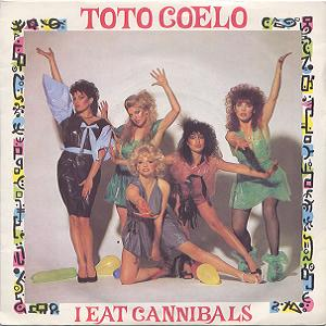 I Eat Cannibals (Single) (1982)
