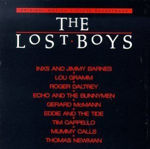 The Lost Boys Original Motion Picture Soundtrack (1987)