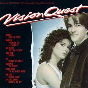 Vision Quest (Soundtrack) (1985)