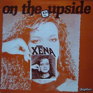 On The Upside (Single) (1983)