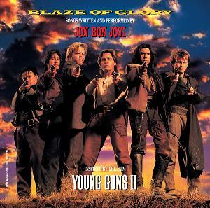 Young Guns II Soundtrack (1990)