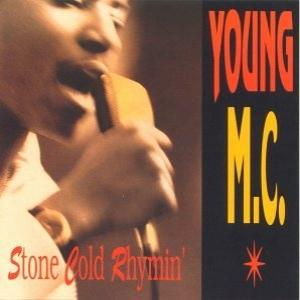 Stone Cold Rhymin' (1989)