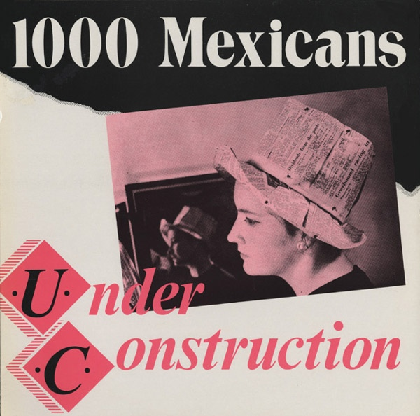 Under Construction (Single) (1984)