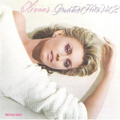 Olivia's Greatest Hits Volume 2 (1982)