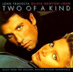 Two of a Kind Soundtrack (1983)