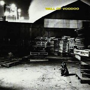 Wall of Voodoo (EP) (1980)
