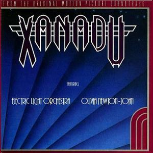 Xanadu Soundtrack (1980)